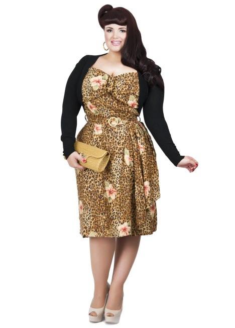 Rockabilly Hochzeitskleid Xxl  Stylische Kleider Für