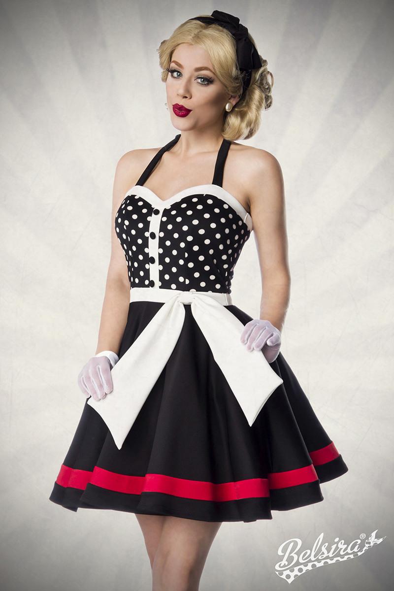 Rockabilly Kleider Pin Up Mode Und Vintage Kleider Im