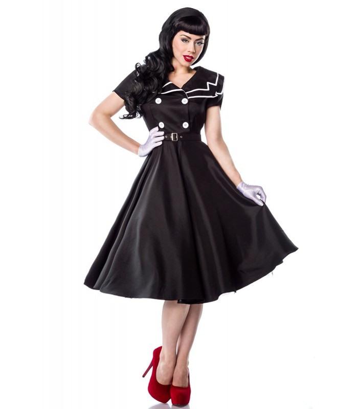 Rockabillykleid  At12608  Fashionmoon