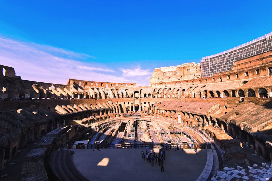 Rom Diese Top 13 Sehenswürdigkeiten Sind Ein Muss