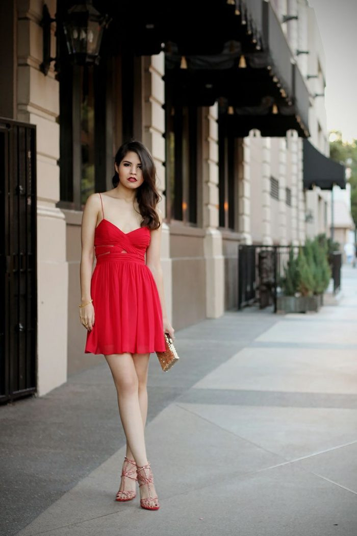 Romantische Kleider Für Besondere Anlässe  Frauen Mode