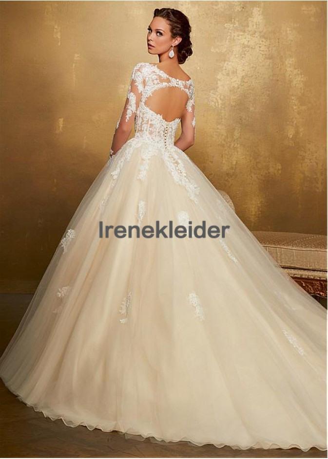 Romantische Kleider Für Hochzeitsgästehochzeitskleid Für