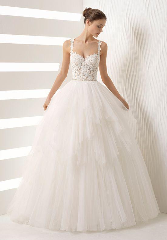 Rosa Clará Wedding Dresses   Kleider Hochzeit
