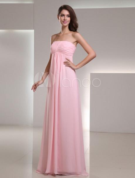 Rosa Kleid Für Hochzeit
