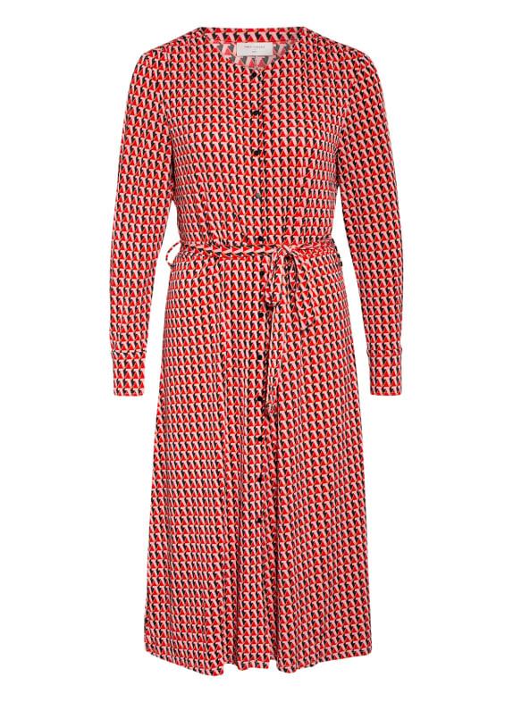Rote Freequent Kleider Online Kaufen  Breuninger