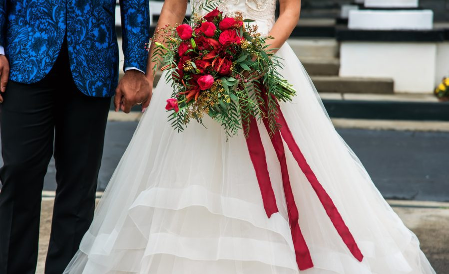 Rote Hochzeit  Die Farbe Der Liebe  Hochzeitsinspiration
