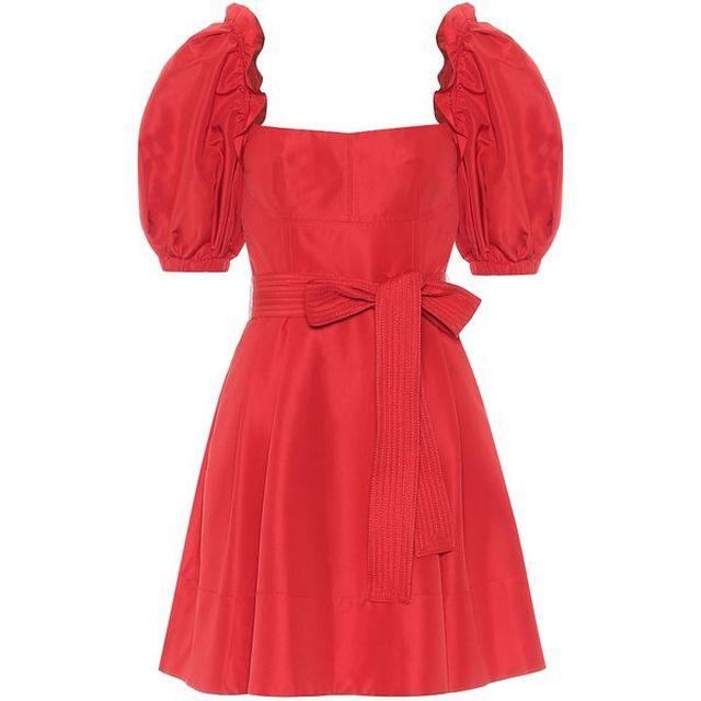 Rote Sommerkleider Sind Der Modetrend Im Sommer 2020