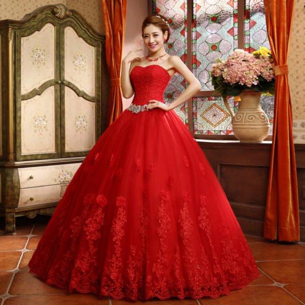 Rotes Kleid Hochzeit Gast Bedeutung  Hochzeits Idee