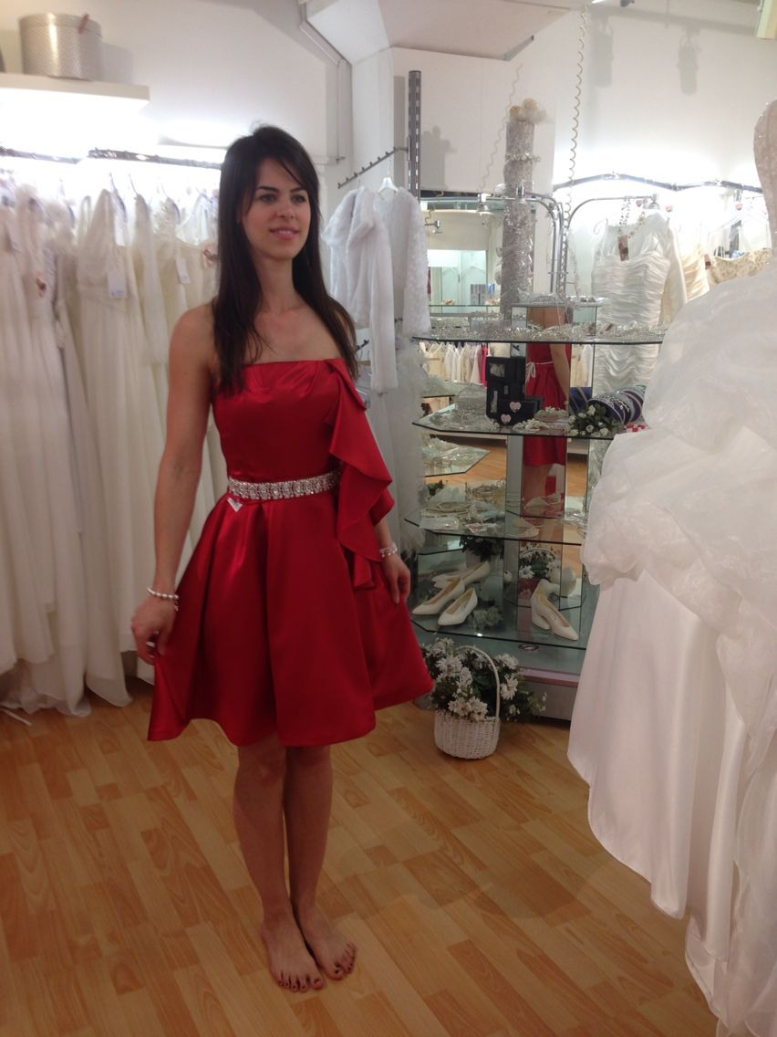 Rotes Kleid  Rotes Kleid Kleider Rot