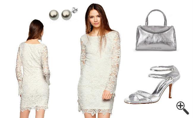 Rotes Kleid Zur Hochzeit Als Gast Günstig Online Kaufen