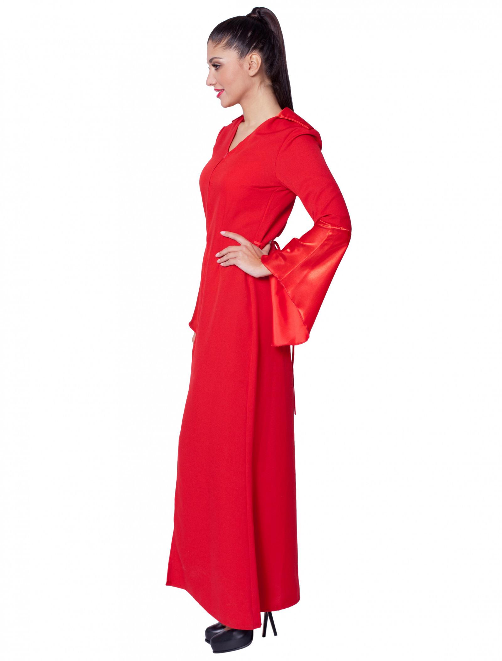 Rotes Vampir Kleid Online Kaufen  Deiters