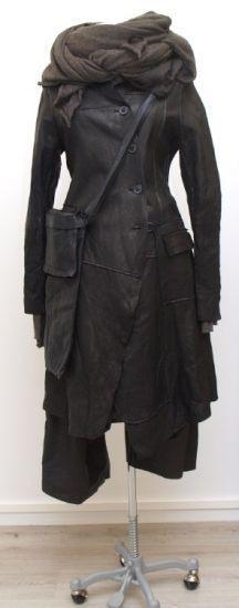 Rundholz Winter 2015  Kleidung Ausgefallene Kleidung