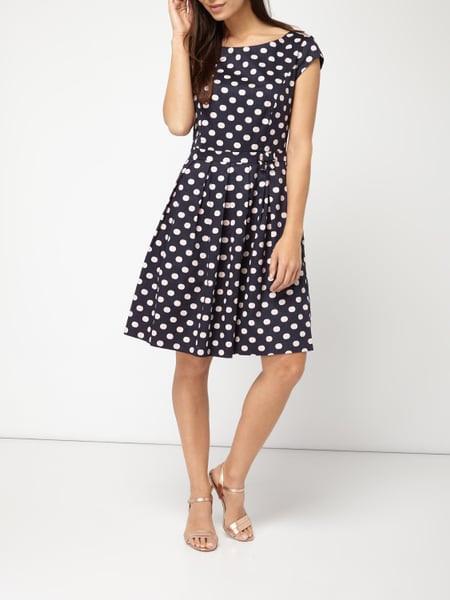 S Oliver Selection Kleider Damen  Modische Damenkleider