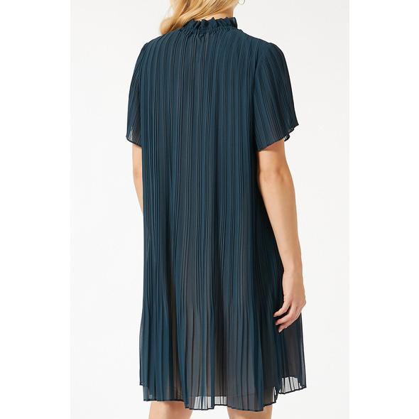 Samsoe Samsoe Kleid Lady Mit Plisseefalten  Alstertal