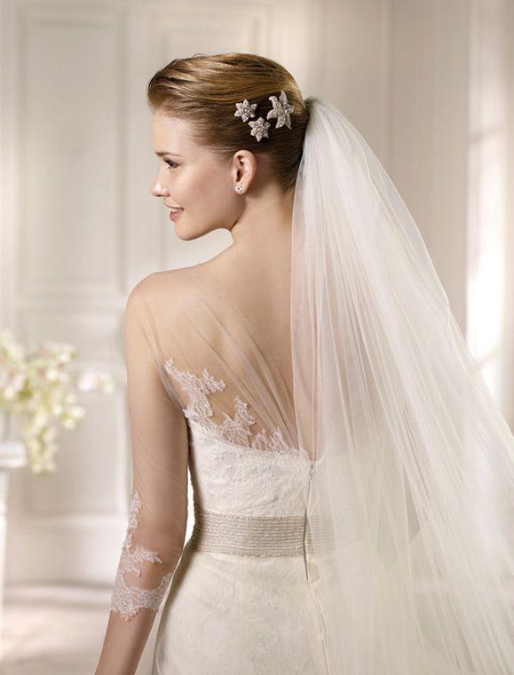 San Patrick  Catalog  Kleid Hochzeit Brautkleid