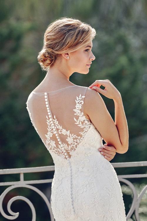 Schick Und Elegant Sehen Sie Sich Die Sincerity Bridal