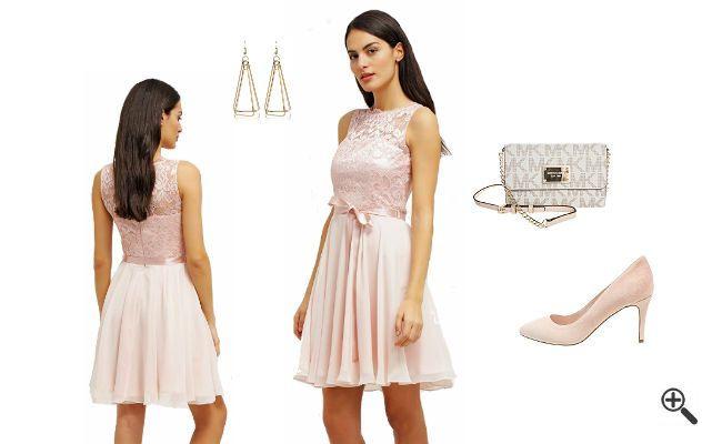 Schicke Kleider Für Hochzeit  Lange Kleider Hochzeitsgast