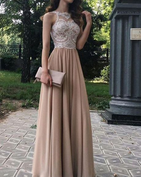 Schicke Lange Sommerkleider