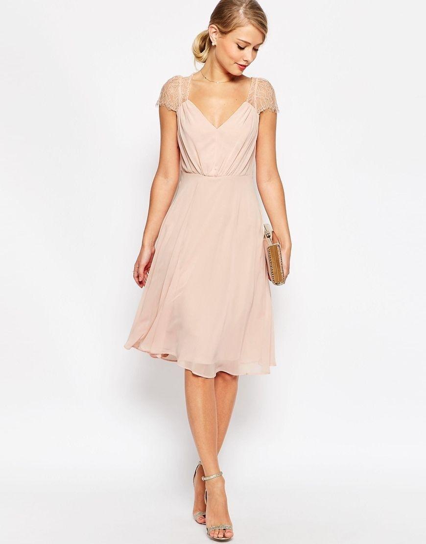 Schön Abschlusskleider Lang Rosa Design  Abendkleid