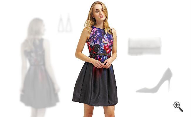 Schöne Festkleider Für Hochzeit  3 Hochzeitsoutfit Ideen