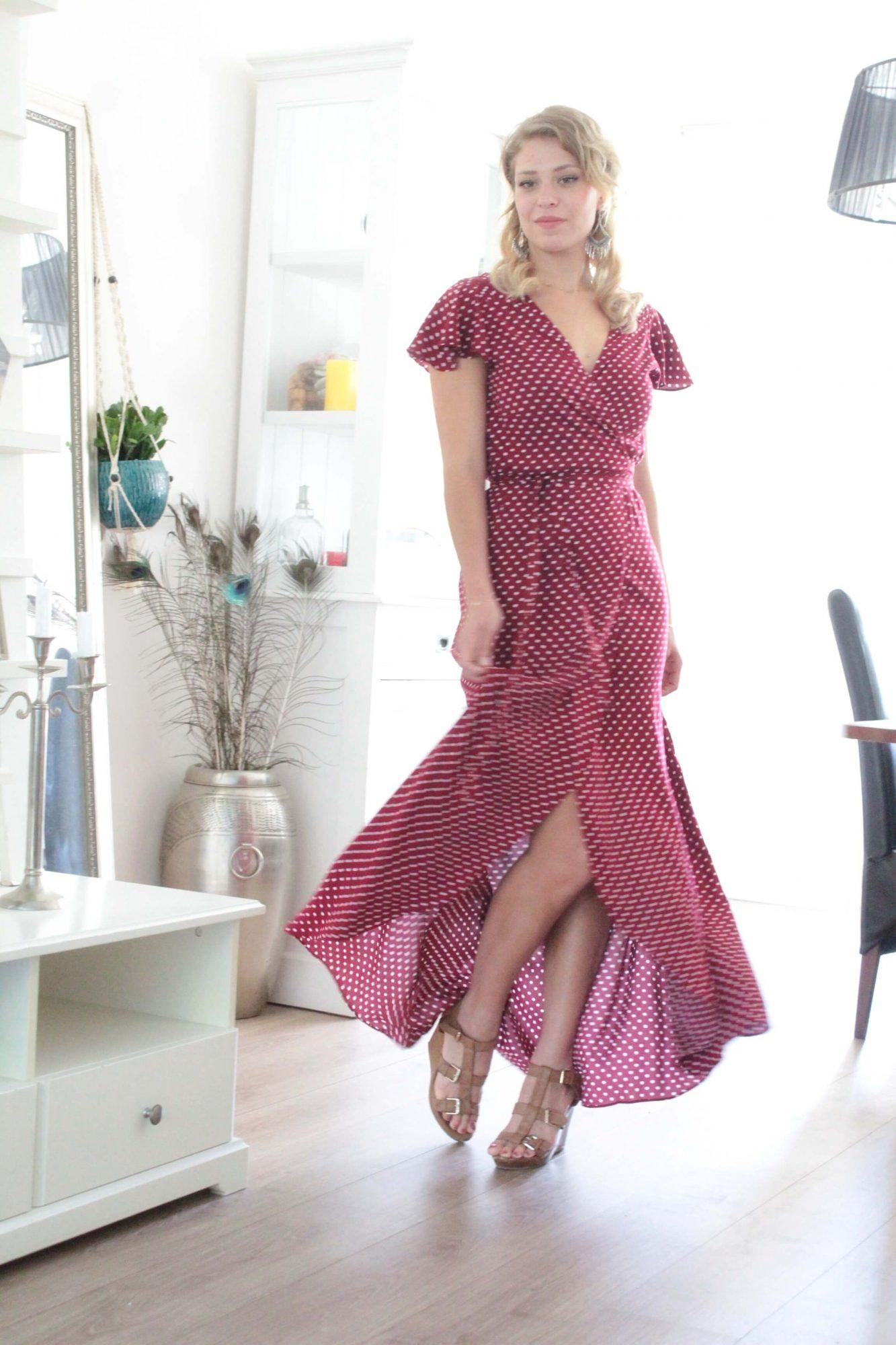 Schöne Hochzeitsgast Outfits Für Eine Boho Hochzeit