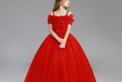 kleider-fur-hochzeit-in-rot