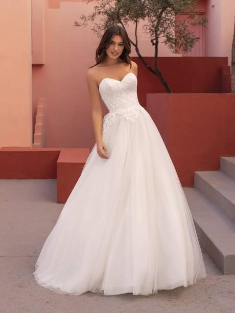 Schönstes Brautkleid 2021