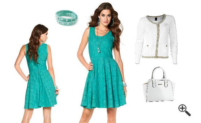 Schößchen Kleid Bei Breiten Hüften Günstig Online Kaufen