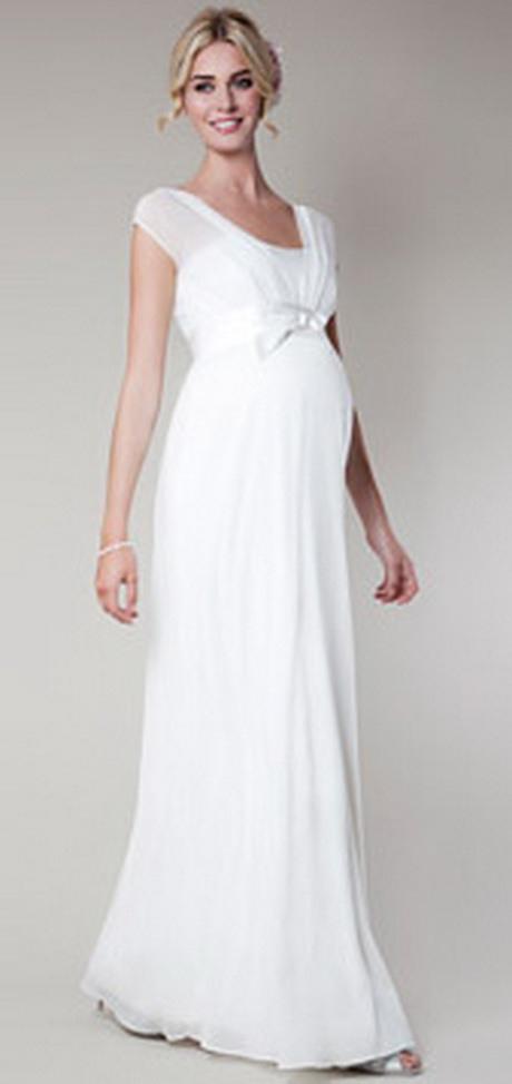Schwanger Hochzeitskleider