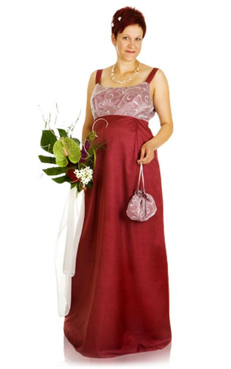 Schwangerschaftsmode Abendkleider