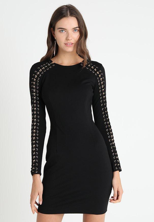 Schwarze Guess Kleider Online Kaufen  Entdecke Dein Neues
