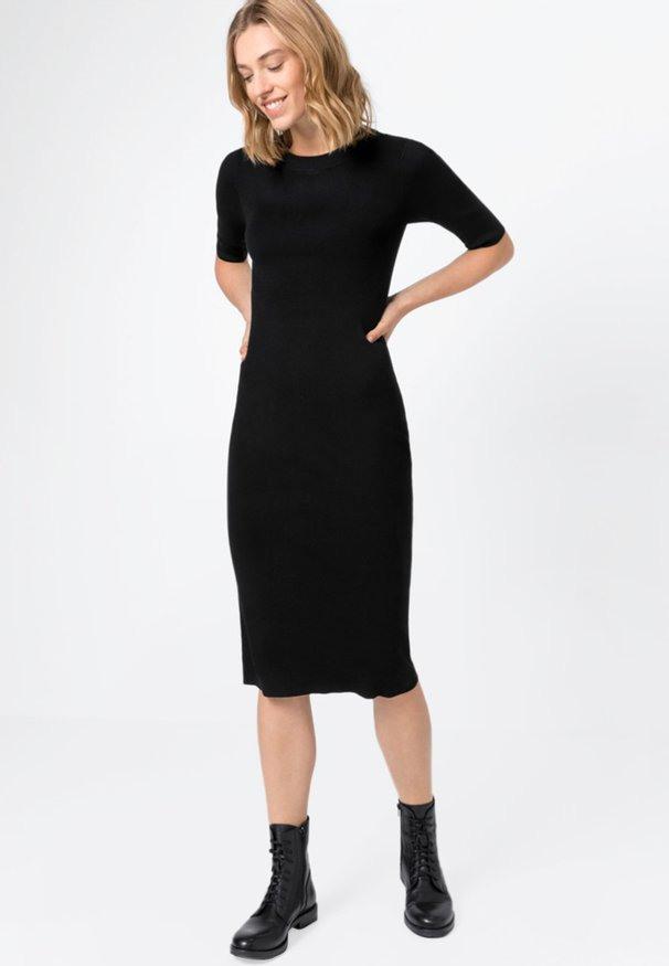 Schwarze Hallhuber Kleider Online Kaufen  Entdecke Dein
