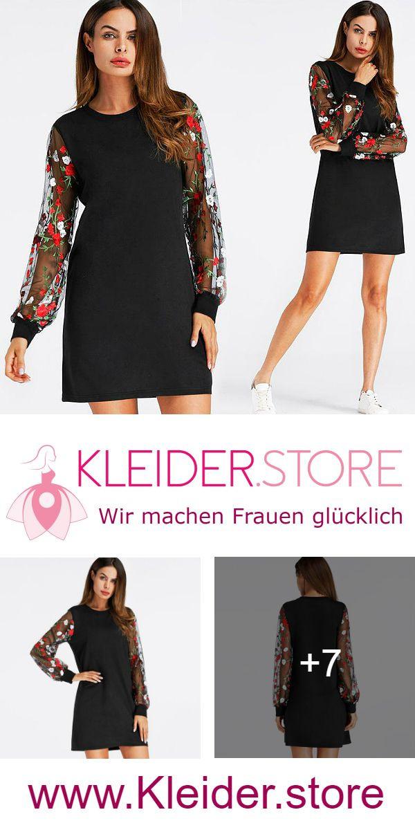 Schwarze Kleider Auf Hochzeit Günstig Online Kaufen