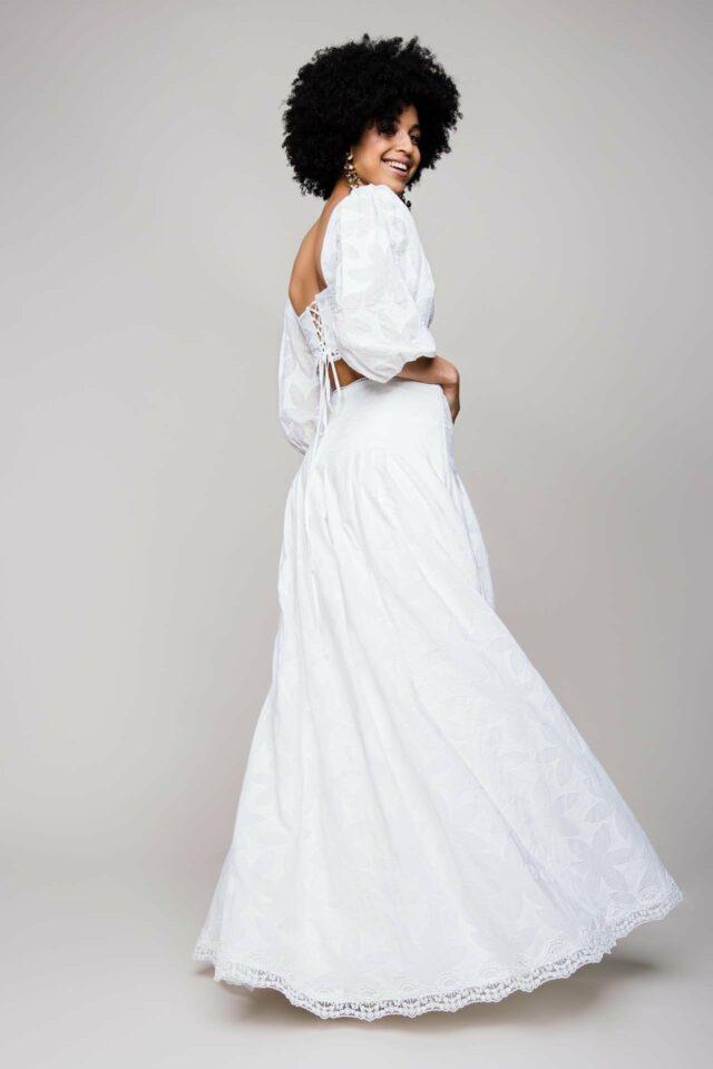 Schwarzes Hochzeitskleid Glitzer  Hochzeittrauungparty