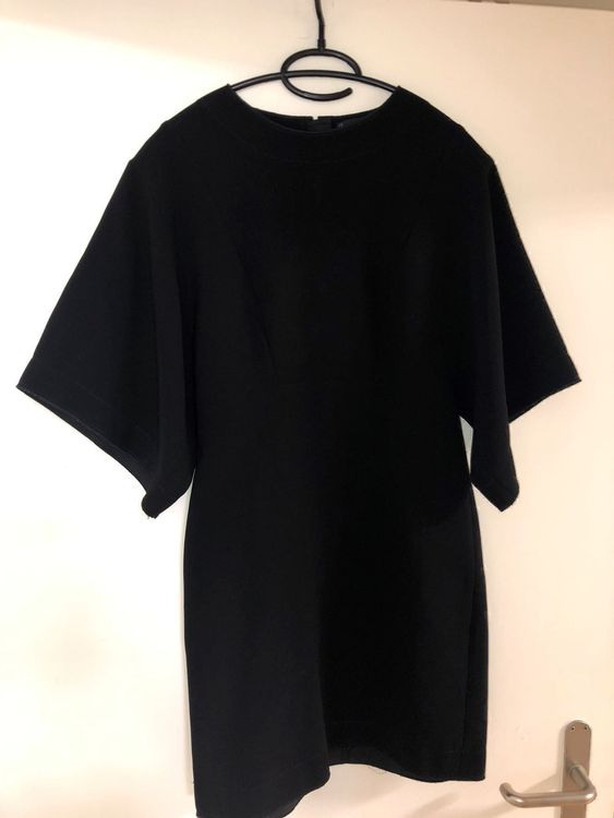Schwarzes Kleid Ausgang Zara Grösse Xs  Kaufen Auf Ricardo