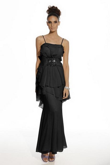 Schwarzes Kleid Für Hochzeit