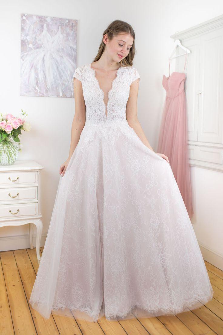 Schwedische Brautkleider Zum Mitdesignen  Kleider