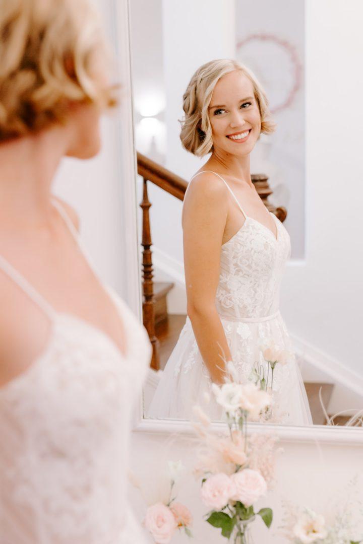 Schwedische Brautkleider Zum Mitdesignen  Sanna Lindström