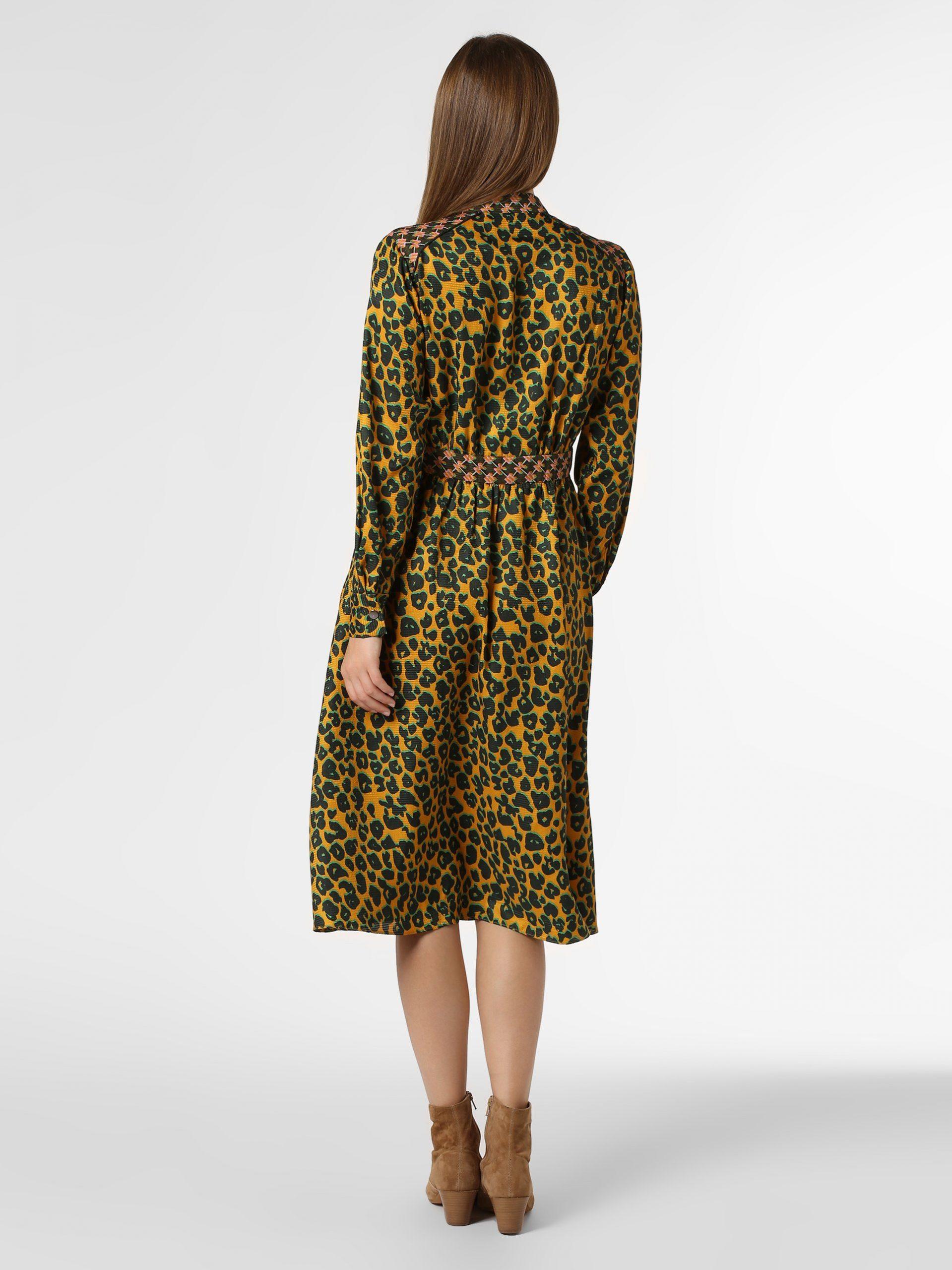 Scotch  Soda Damen Kleid Online Kaufen  Vangraaf