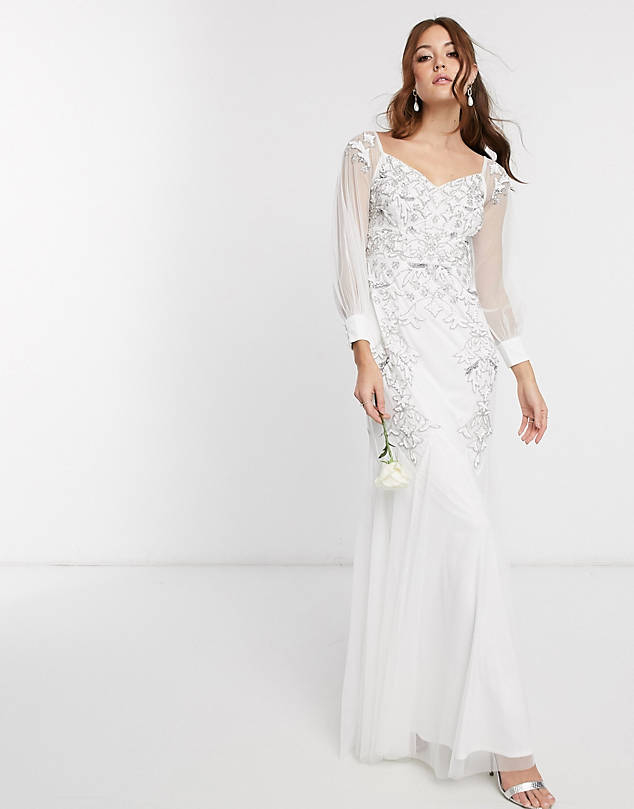 Search Wedding Dress  Page 1 Of 48  Asos In 2020