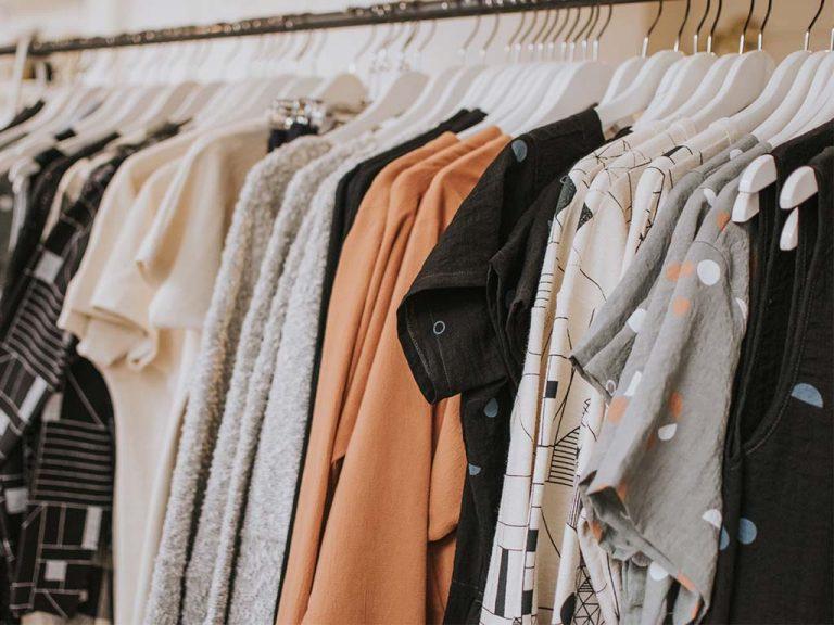 Second Hand Kleidung Vorteile Nachteile Und Tipps Zum