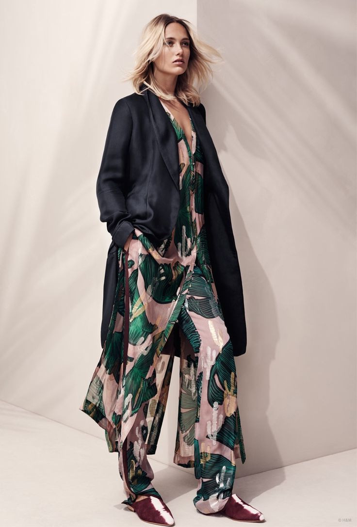 See The Hm Studio Spring 2015 Collection Featuring Chic