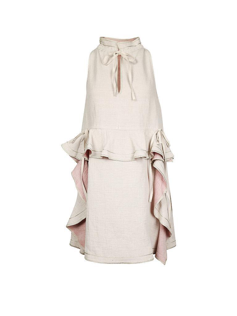 Seechloe Kleid Beige  34