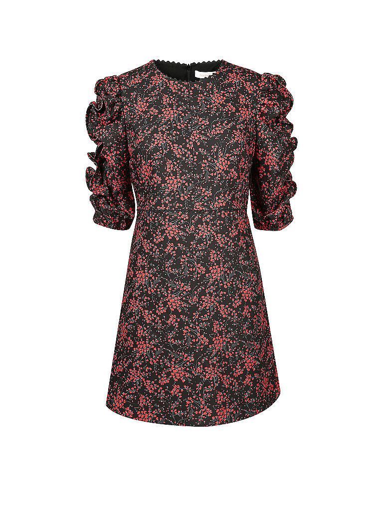 Seechloe Kleid Rot  32