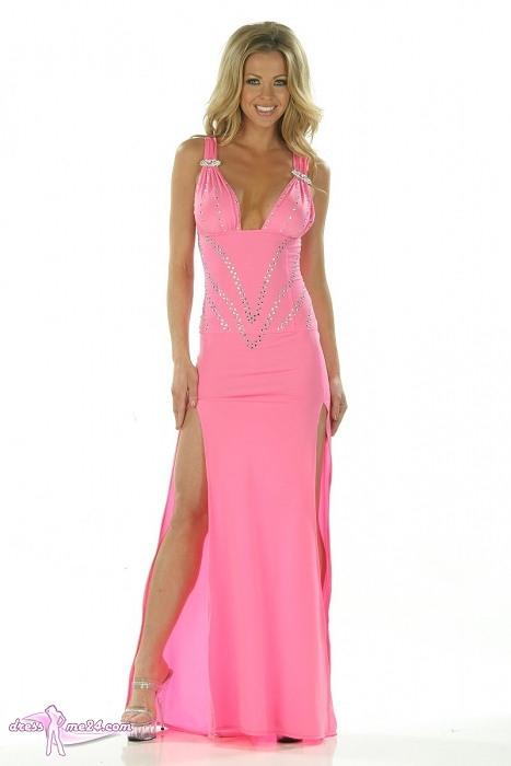Sexy Abendkleid Davina  Partykleider  Abendkleider  Art