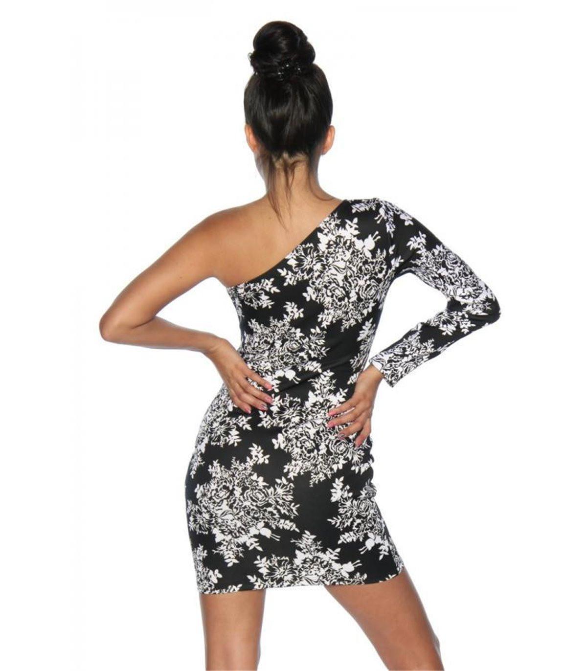 Sexy Minikleid  Kleider  Dresses Online 13032
