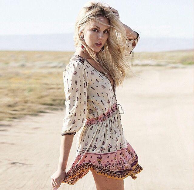Shea Marie  Feminine Mode Romantische Kleider Kleidung
