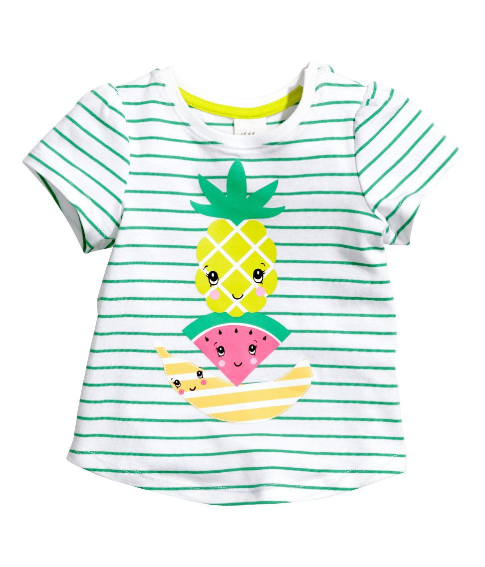 Shirt Mit Druck 499  Kind Mode Babymode Kindermode