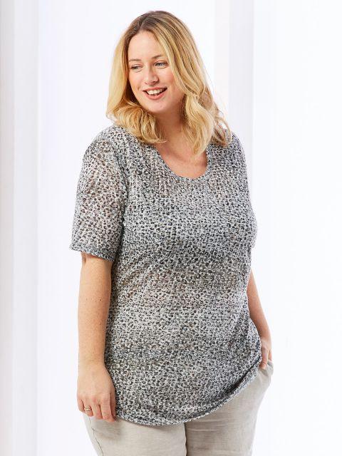 Shirt Von Doris Streich 00038311  Jetzt Online Bestellen