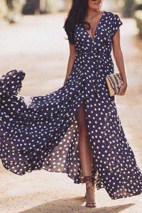 Shop Dresses Dresses  Legere Kleider Boho Kleid Mode